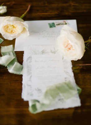 Wedding Invites, St Louis Fine Art Wedding Photography