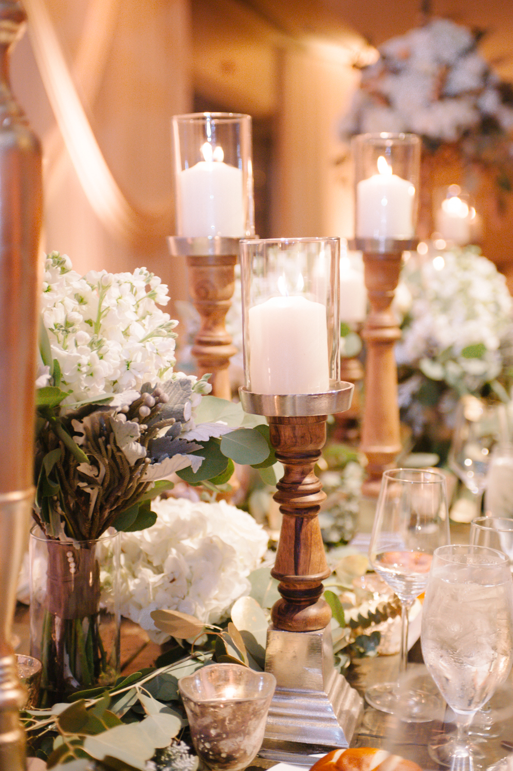 Events Simply Floral, Gwen Hotel Chicago, Chicago luxury wedding photographer Erica Robnett Photography