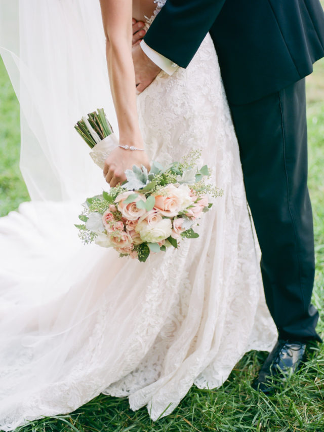 St. Louis Fine Art Film Wedding Photographer Erica Robnett Photography
