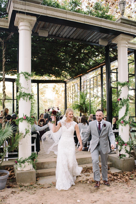 Five Unique St. Louis Wedding Venues | Erica Robnett ...